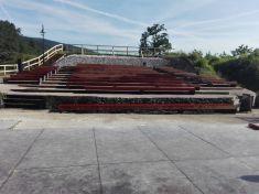 Obnovený amfiteátr