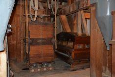 Rovinný vysievač aReforma porekonštrukcii