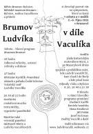 Brumov v díle Ludvíka Vaculíka